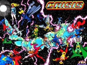 Crise nas Infinitas Terras Img 2