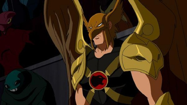 Young Justice War episode 15_02