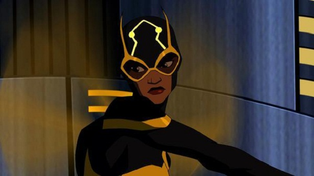 Young Justice War episode 15_09