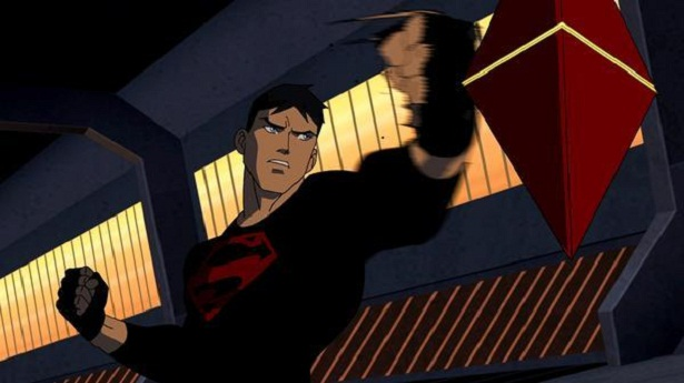 Young Justice War episode 15_12