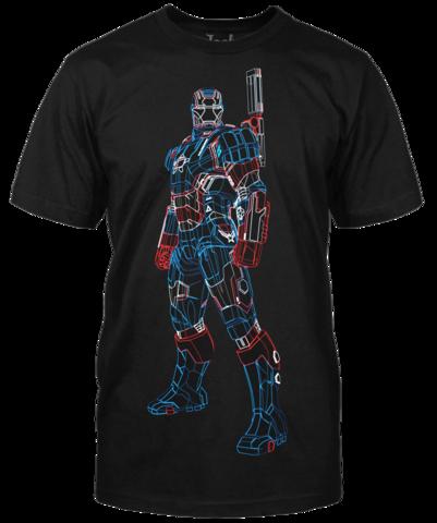 iron-man-3-t-shirt-iron-patriot-outline