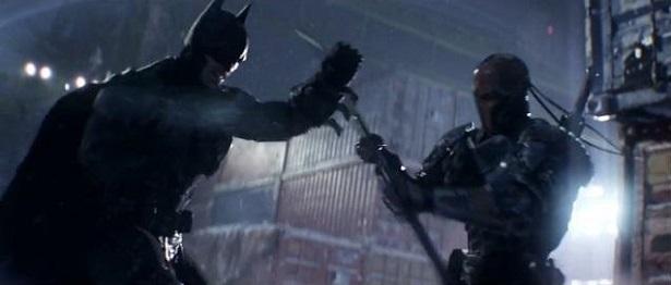 Batman Arkham Origins_Batman vs Deathstroke_03
