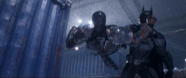 Batman Arkham Origins_Batman vs Deathstroke_04