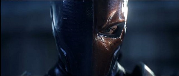Batman Arkham Origins_Deathstroke