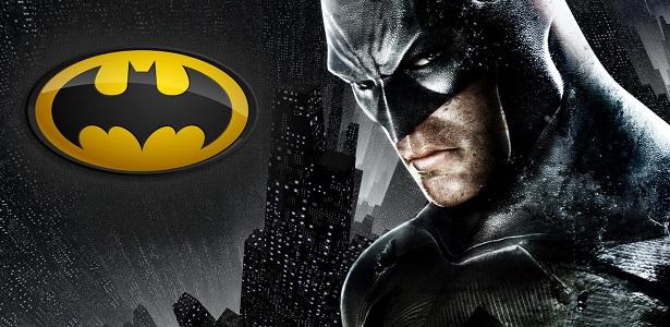 Ator Anson Mount cotado para ser o novo Batman Anson Mount Batman
