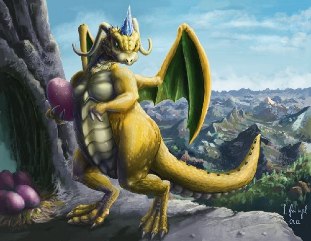 05pokemon___dragonite_by_simongangl-d4mobdj