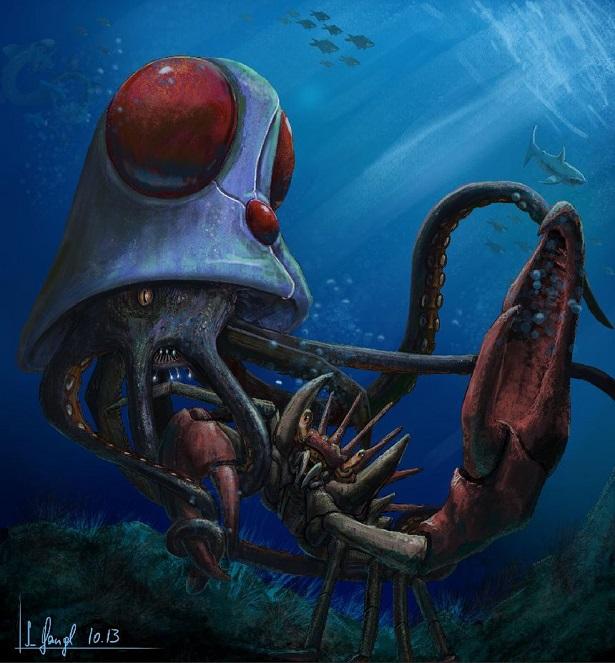 06pokemon___kingler_vs_tentacruel_by_simongangl-d6ppayb