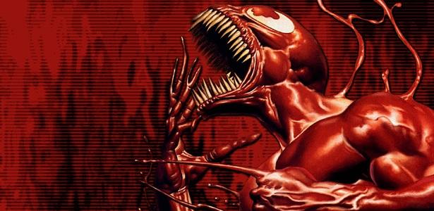 Carnage-spider-man