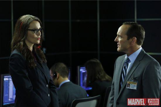 Victoria Hand Agents of SHIELD2