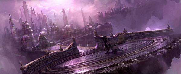 Warcraft-movie-Dalaran-concept-art