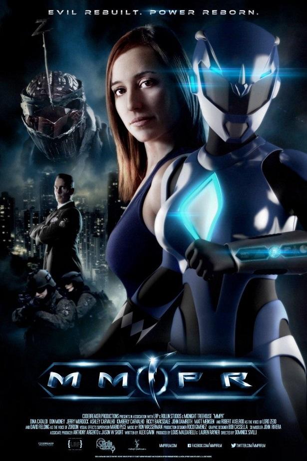 MMPR fan film poster_02