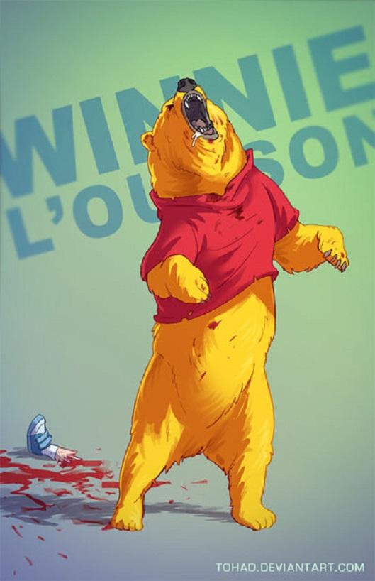 BADASS-Winne-The-Pooh