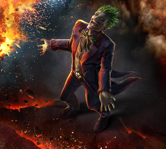 Infinite-Crisis-Joker-key-art