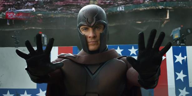 Magneto-1