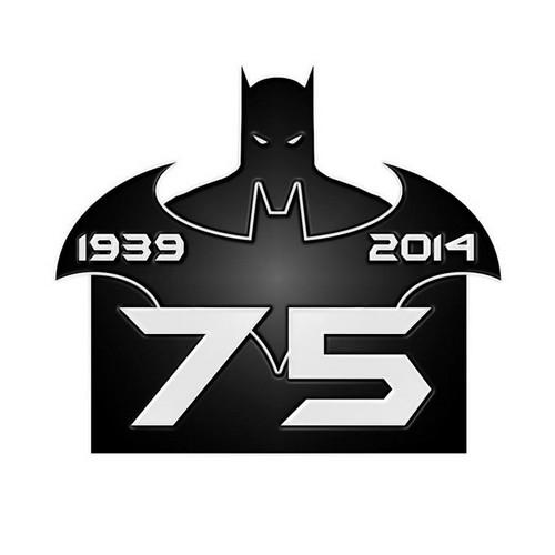 75 Anos do Homem-Morcego