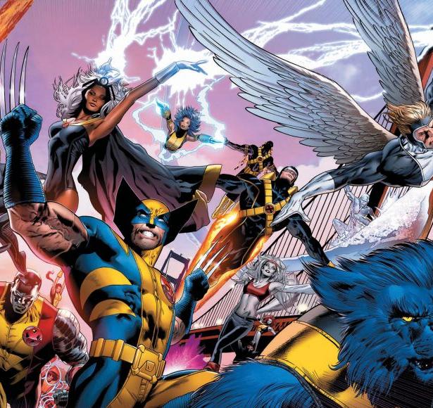8290d0ff12c76 10 maneiras da Fox transformar X-Men em uma Mega-franquia como Os  Vingadores!