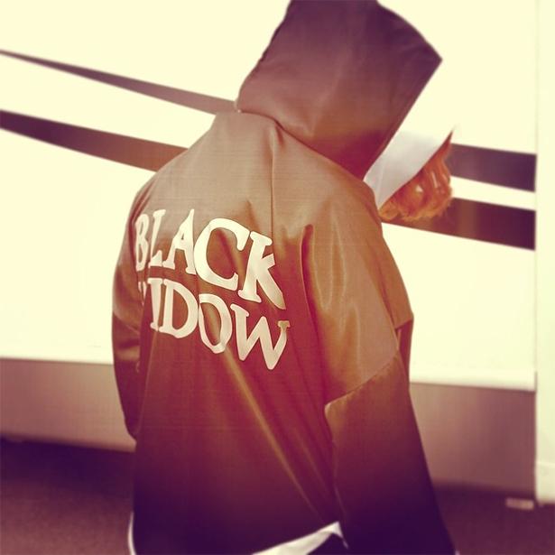black widow?
