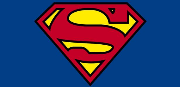 Dc nega o uso da imagem do s mbolo do superman em - Signe de superman ...