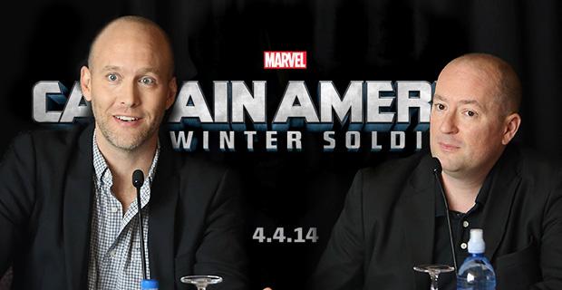 Captain-America-2-Writers-Christopher-Markus-Stephen-McFeely