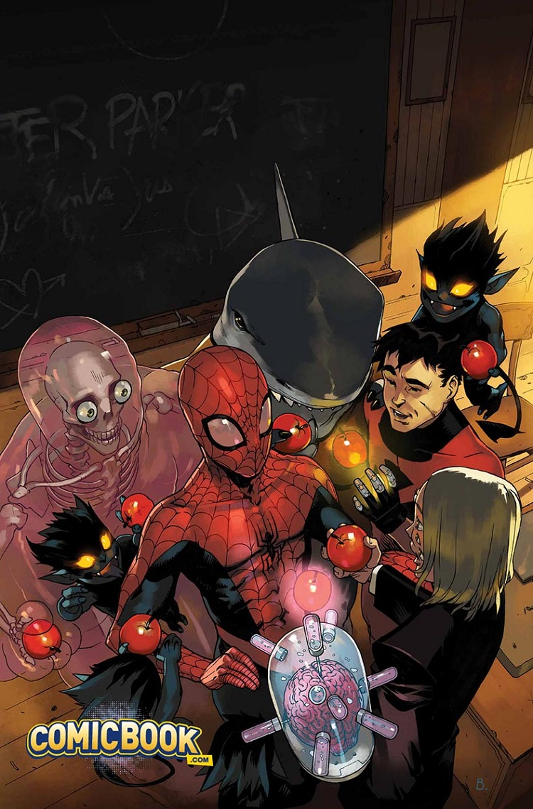 spider-man-and-the-x-men-2