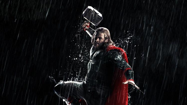 Thor-Jump