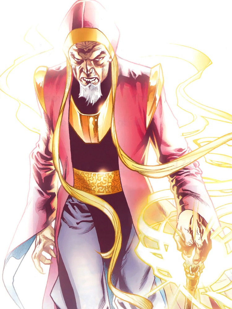 Doctor-Strange-Ancient-One-Yao