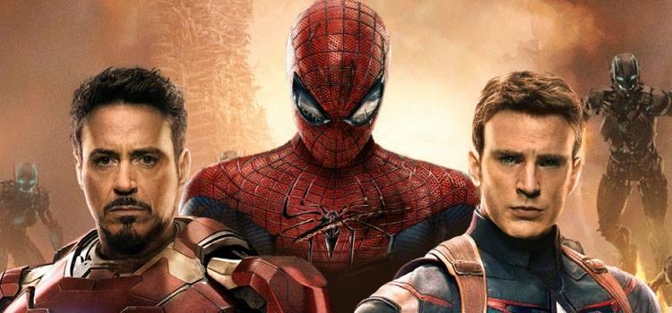 Homem-Aranha na Guerra Civil