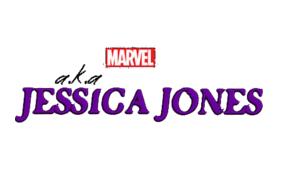 aka jessica jones logo