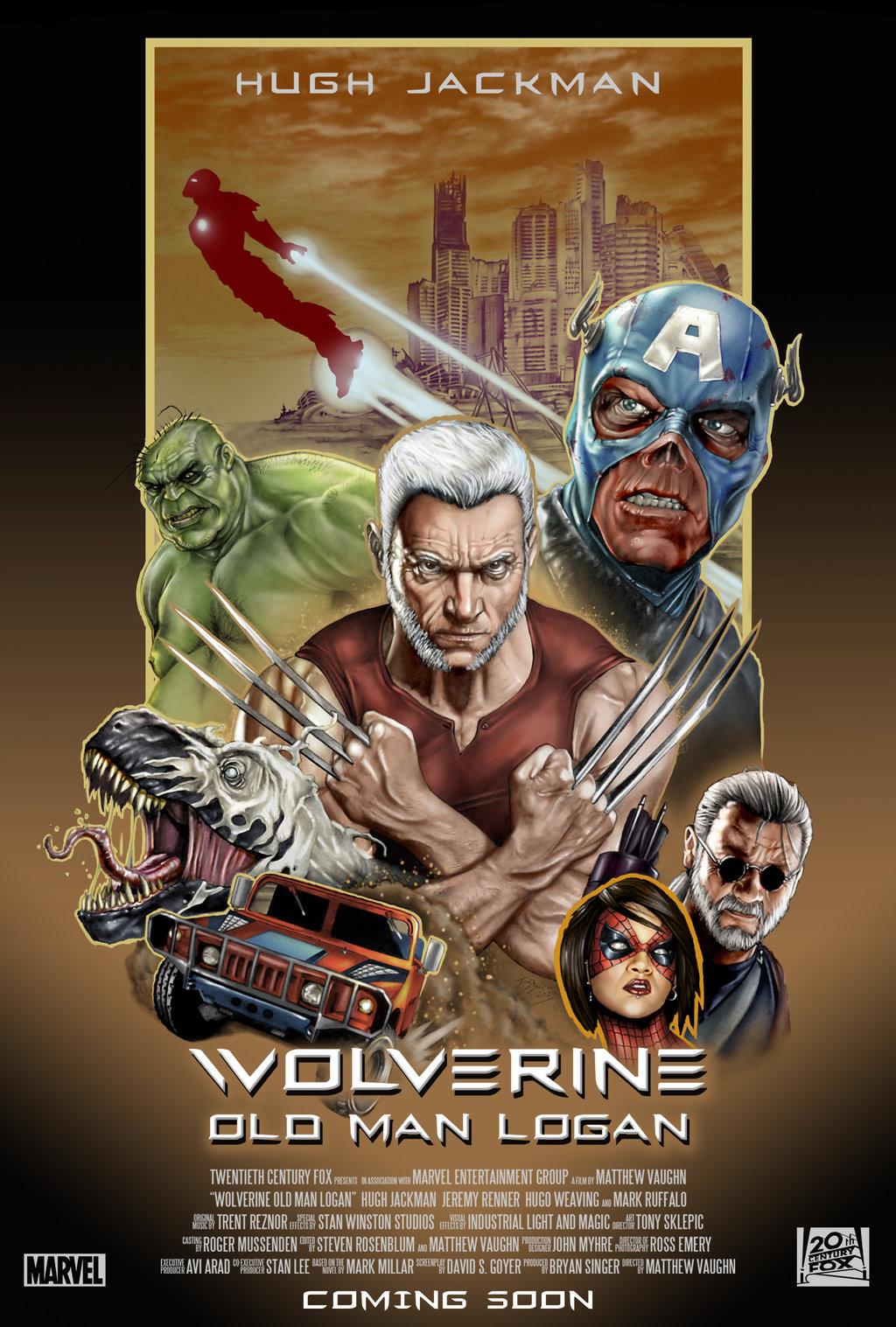 old_man_logan_movie_poster_by_draw4u-d8uyyp7
