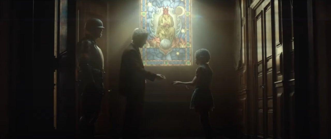 Loki: Diretora fala sobre teoria de que Mephisto estará na série